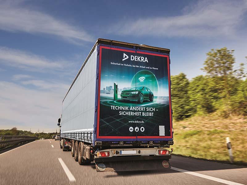 LkW Werbung bundesweit